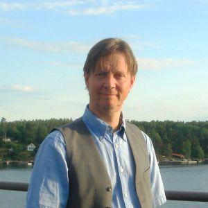 Docent och universitetslektor Petri Nummi