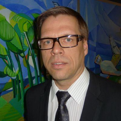 Petri Keränen