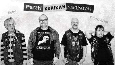 Pertti Kurikan Nimipäivät