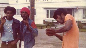 Detroitilainen Death oli punk ennen punkia