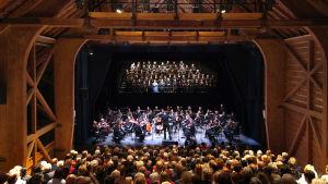 Cernierin Grange aux Concerts -konserttisali
