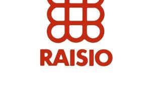 Logo Raision tehtaat