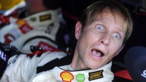 Petter Solberg, Norge