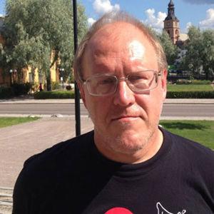 Sverker Johansson är världens främsta Wikipedia-skribent