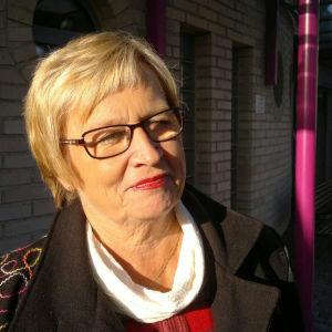 Ulla-Maj Wideroos