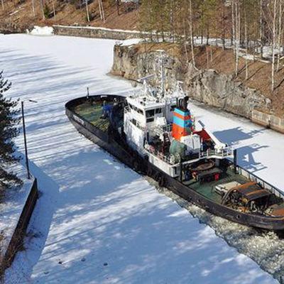 Saima kanal