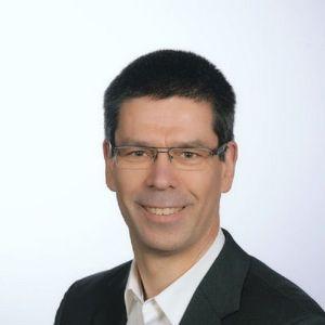 Bild på Nordkalks nya verkställande direktör Hannu Hautala.