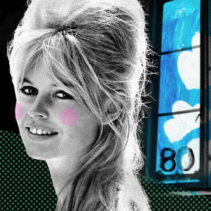 Kissankehto onnittelee 80-vuotiasta Brigitte Bardotia