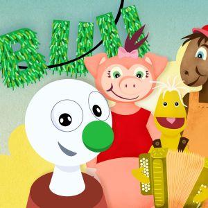 BUU-klubbens app