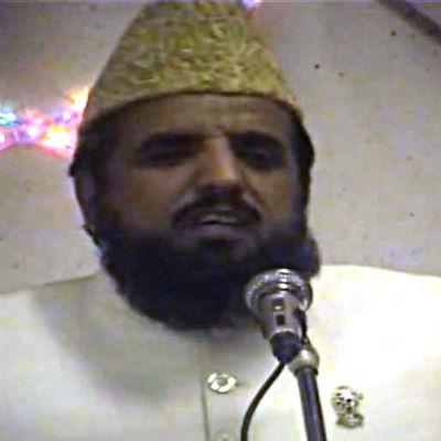 Nehmat Ali Shah imam i Oslo