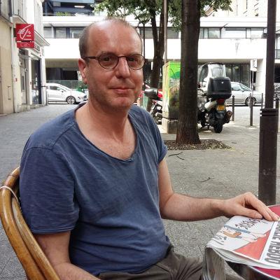 Simon Fritschi