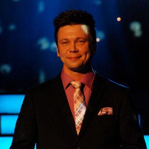 Jarkko Honkanen esitti Finaalin karsinnassa kappaleen Jos jätät minut