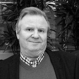 Säveltäjä Jouni Kaipainen (1956-2015).