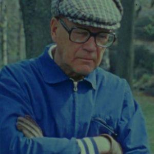 Urho Kekkonen kommenterar massturism 1974.