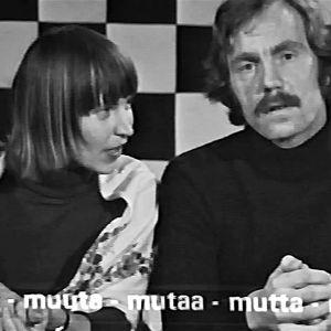 Koulu-tv opasti kielenhuollon saloihin (1975).
