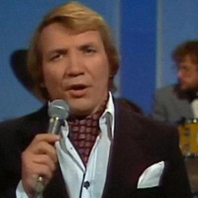 Eino Grön Hepskukkuu-ohjelmassa vuonna 1979.
