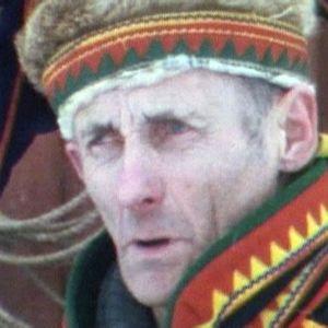 Poromies Oula Aikio on sodankyläläinen aktiivi.