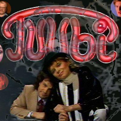 Tapio Liinoja ja Outi Popp liittyivät vuonna 1983 Tuubin toimittajatryhmään. Molemmat myös juonsivat ohjelmaa.