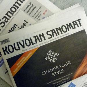 Länsi-Savo-koncernen köper 51 procent av aktierna i Sanoma Lehtimedia, som bland annat ger ut tidningarna Kouvolan Sanomat och Kymen Sanomat.