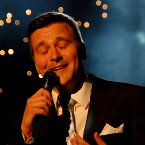Juha Hautaluoma esitti Finaalin karsinnassa kappaleen Lähdön hetki
