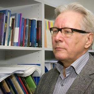 Päivän kasvo, Heikki Niskakangas, yle tv1