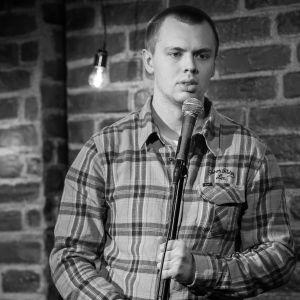 Henrik. Naurun tasapaino 2014. Yle.