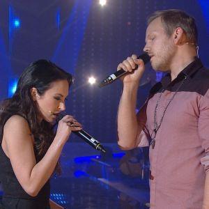 Janna ja Osmo Ikonen - Tartu Mikkiin 24.10.2014