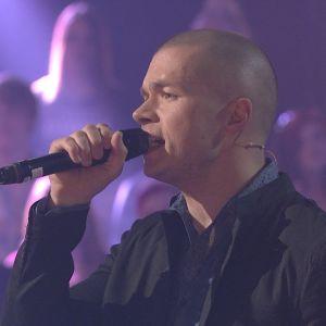 Jussi Kari Tartu Mikkiin -ohjelmassa 31.10.2014