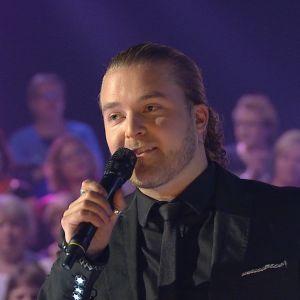 Teemu Roivainen Tartu Mikkiin -ohjelmassa 5.12.2014