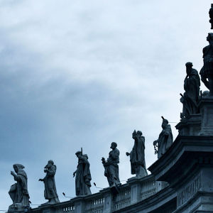 Ulkolinja: Vatikaanin pankin skandaali, yle tv1