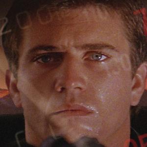 Mad Max elokuvan nimikkohenkilö (Mel Gibson)
