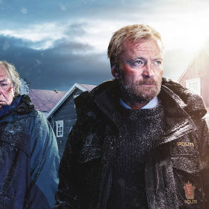fortitude, yle tv1