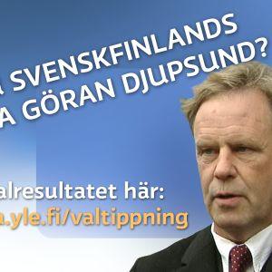 Bild på Göran Djupsund.