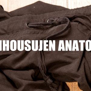 Kotihousujen anatomia
