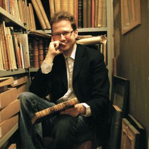 Författare Peter Mickwitz