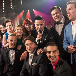 Tangomarkkinat 2015 -laulukilpailun finalistit
