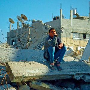 Ulkolinja: Palestiina - valtiota ei tule, yle tv1