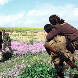 Ulkolinja: Pako Isisin orjuudesta, yle tv1