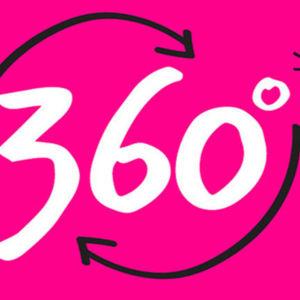 360-stream på självständighetsdagen