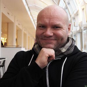 tenori Petri Bäckström