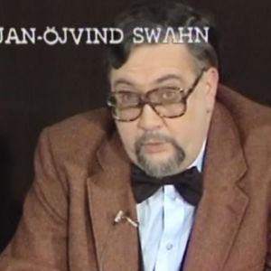 Jan-Öjvind Swahn