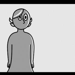 LPK | Laaja puolikuva •    ihminen reiden puolivälistä ylöspäin •    pään päällä ei turhaa tilaa •    alas lasketut kädet näkyvät kokonaan