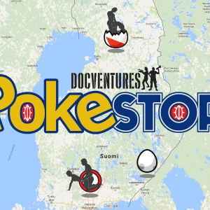 Pokestop-logo