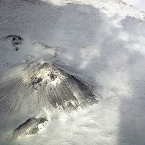 Vulkanen Katla