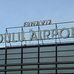 Uleåborgs flygplats