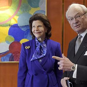 Pohjoismaiden päämiehet saapuvat Suomeen tasavallan presidentin Sauli Niinistön ja rouva Jenni Haukion vieraiksi Suomen 100-vuotisjuhlavuoden kunniaksi.