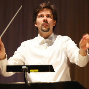 Kapellimestari Jukka Untamala, Turun filharmoninen orkesteri.