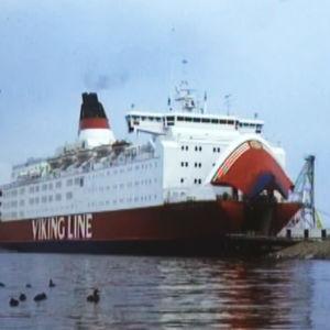 Viking Sally.
