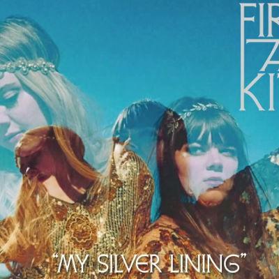 First Aid Kits nya album Stay Gold släpps i juni. Hurra!