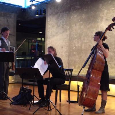 Trio Band Arco
